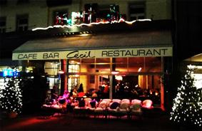 Cafe De La Gore